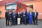 Ponad 100 tys. zł z Funduszu Sprawiedliwości dla Ochotniczych Straż Pożarnych w Dąbiu i Brodach. Zostaną wydane na nowy sprzęt