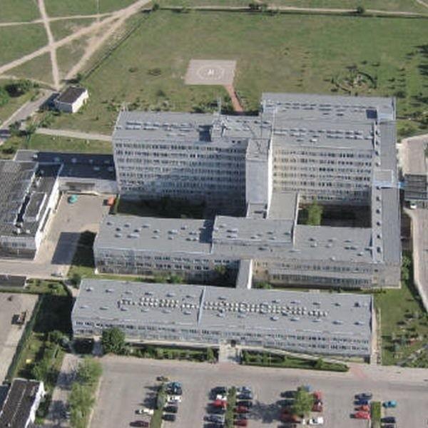 Szpital w Suwałkach