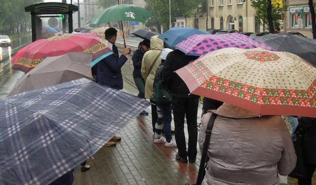 Prognoza pogody chłodny na koniec lata a jaka jest prognoza pogody na wrzesień 2021 i jesień?