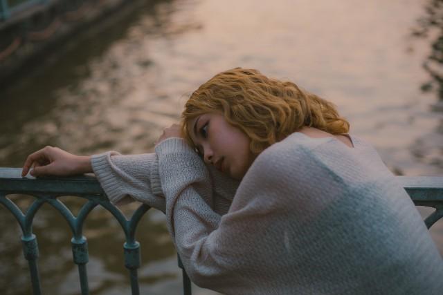 Wzrosła liczba samobójstw wśród młodych osób