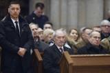 Antoni Macierewicz krytykuje rozporządzenie ministra zdrowia. Były minister chce, by w mszach św. mogło brać udział więcej niż 5 osób WIDEO