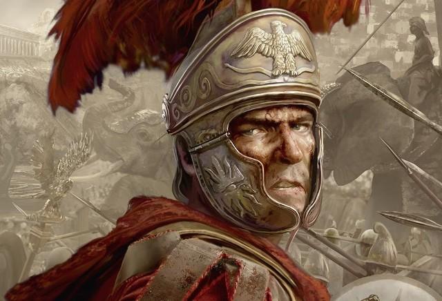 Total War: Rome II Edycja CesarskaTotal War: Rome II Edycja Cesarska