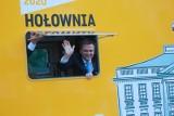 Wybory prezydenckie 2020. Szymon Hołownia rozmawiał z Rafałem Trzaskowskim