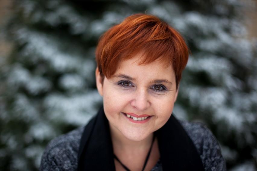 Profesor Dominika Dudek