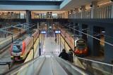 Od niedzieli 14 marca duże zmiany w kursowaniu pociagów do Warszawy