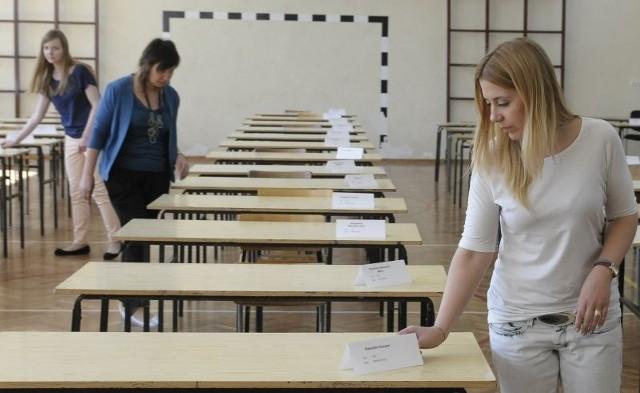 We wtorek egzamin maturalny z języka polskiego.
