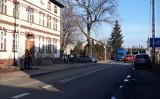 Powstanie nowe przejście na ruchliwej ulicy na Polanowicach