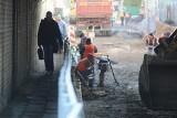 Zobaczcie, jak przebiegały prace przy przebudowie wiaduktu na Batorego! Czy jesteście zadowoleni z efektów? [GALERIA]