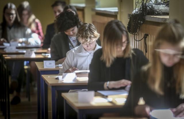 Złote Myśli Z Testów Gimnazjalnych Z Języka Polskiego
