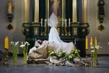 Wielka Sobota 2021 - tak wyglądają Groby Pańskie w poznańskich kościołach