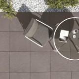Czym i jak czyścić płytki na balkonie i tarasie