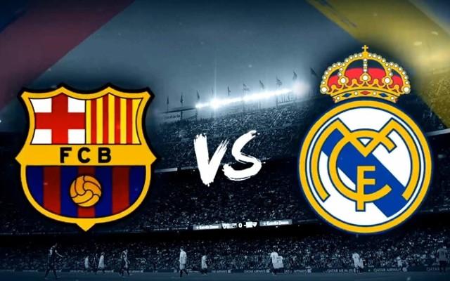 Mecz FC Barcelona - Real Madryt - transmisja online w internecie. Gdzie obejrzeć mecz na żywo?