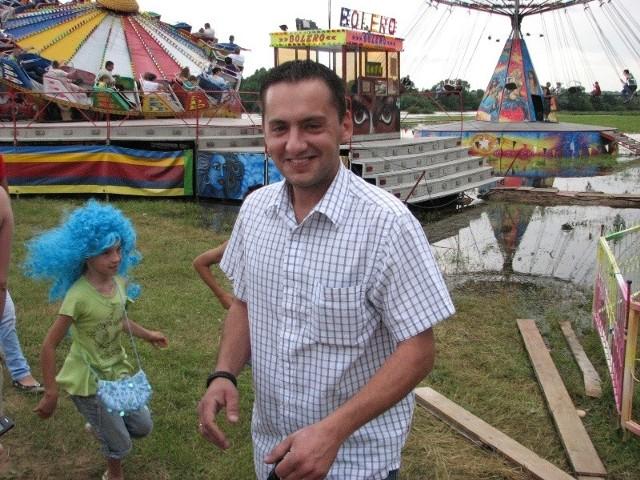 Dni Broku i Puszczy Bialej - niedziela, 2009.07.05