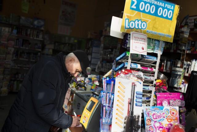 Wyniki Lotto z 21.12.20170 - Lotto, Lotto Plus, MiniLotto, MultiMulti, Kaskada.polska press