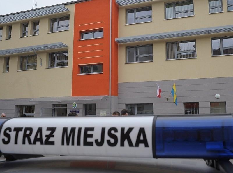 Najpierw zmiany w Straży Miejskiej muszą zaakceptować radni Opola.