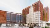 """Nowe Centrum Łodzi: miał być """"efekt Bilbao"""", jest liczenie na """"efekt nowego ratusza"""" ZDJĘCIA"""
