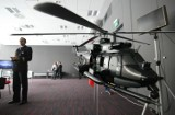 Największy koncern lotniczo-zbrojeniowy w Europie rozpoczął ofensywę w Łodzi