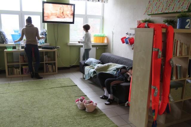 W pogotowiu opiekuńczym dzieci powinny teoretycznie przebywać nie dłużej niż trzy miesiące. To fikcja, niektóre są 2 lata