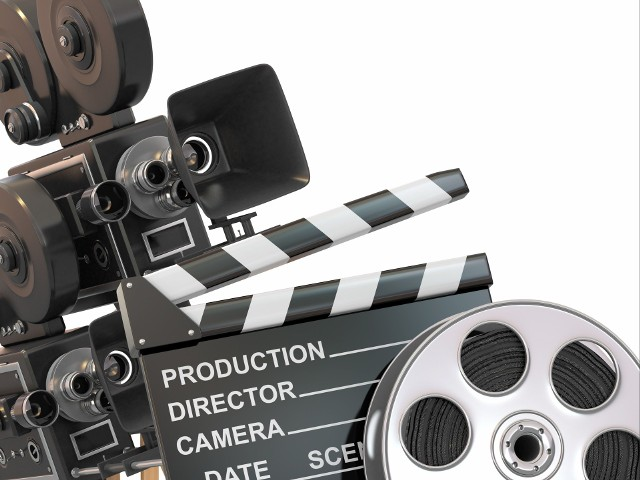 Do końca 2017 roku powinniśmy zobaczyć trzy produkcje filmowe