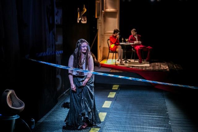 Teatr Papahema - Gallery of Modern heArt. Premiera online