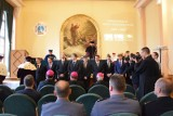 Dwunastu przyszłych księży zaczęło naukę w łódzkim seminarium