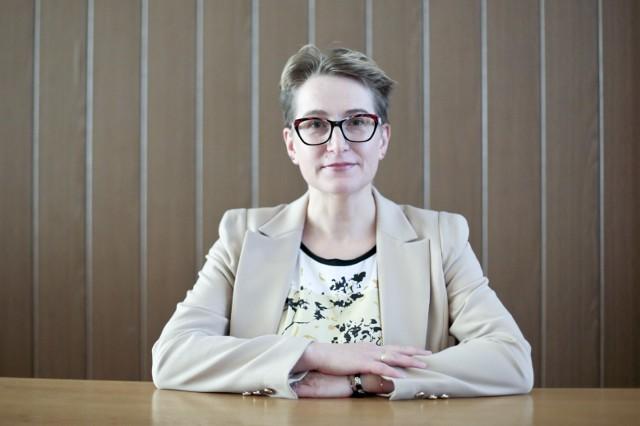 Magdalena Gadoś