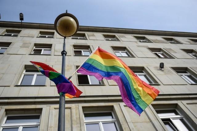 Marsz Równości przejdzie ulicami Poznania