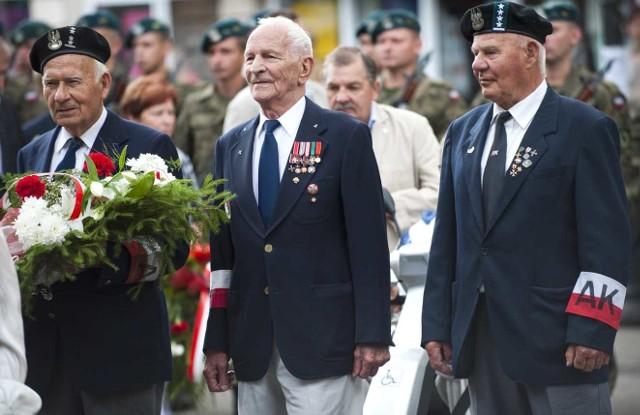 W poniedziałek i wtorek trwać będą obchody 25-lecia kołobrzeskie Koła Światowego Związku Żołnierzy Armii Krajowej.