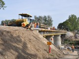 Uwaga kierowcy, zaczyna się remont mostu na rzece Wiar
