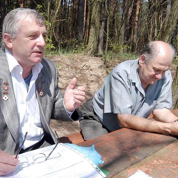 Marian Bielecki i Hieronim Bałut: - Chcielibyśmy się przenieść do prywatnego domu pomocy społecznej, ale nie pozwalają nam odejść