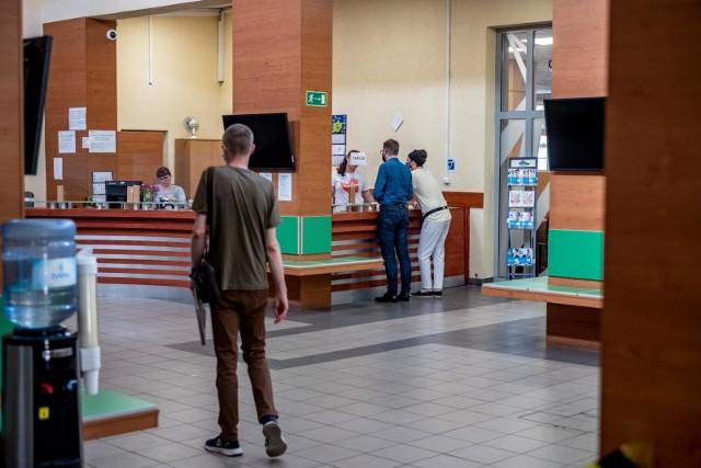 Powiatowy Urząd Pracy w Poznaniu
