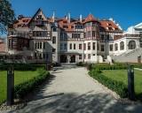 Nowy gospodarz w pałacu Steinertów. Powstaną tam biura, mały hotel, a na parterze restauracja