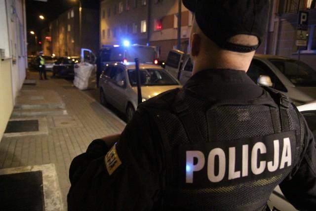 Napad w Częstochowie. Obcokrajowcy rzucili się na 27-latka