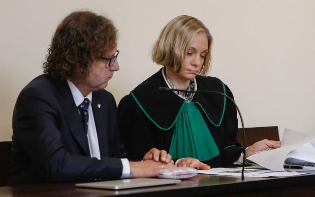 Karnowski kontra Meler. Wniosek prezydenta Sopotu został oddalony [16.10.2018]