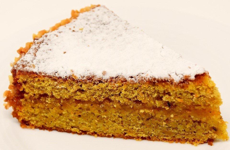Ciasto Marchewkowe Przepisy Na Pyszne Zdrowe I Nietuczace Ciasto