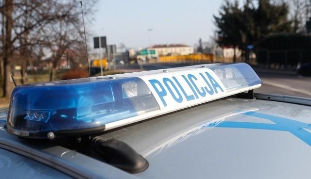 Policja dziękuje za pomoc w poszukiwaniach 30-letniej mieszkanki Golubia-Dobrzynia. Kobieta została odnaleziona