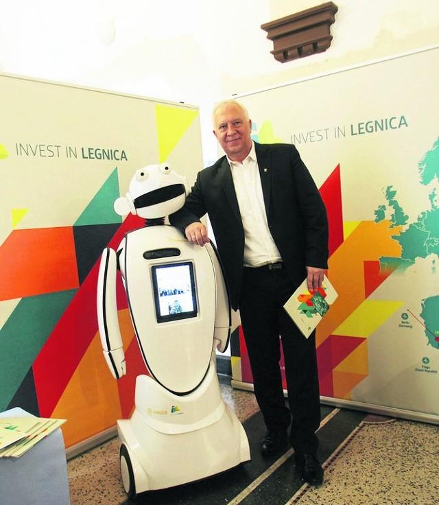 Robot EuGenius