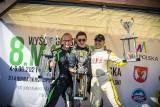 Michał Ratajczyk wygrywa 8 Wyścig Górski Magura Małastowska. Był najlepszy zarówno w sobotę jak i w niedzielę