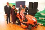 Rolnik Roku: Nagrody trafiły w ręce najlepszych gospodarzy w Wielkopolsce [ZDJĘCIA]