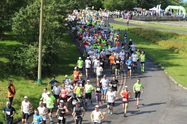 Maraton Szczeciński 2017