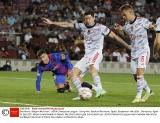 Robert Lewandowski podsumował mecz z Barceloną: To był ciężki tydzień, ale zdaliśmy egzamin