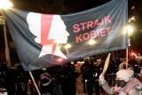 Strajk Kobiet popiera 69 procent Polaków, a prawie 85 procent biorących udział w protestach wierzy w ich skuteczność