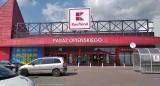 Otwierają nowy sklep sieci Kaufland w Poznaniu. Powstanie w miejscu Tesco na ul. Opieńskiego. Otwarcie sklepu z promocjami i konkursem
