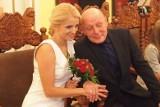 Jasnowidz Krzysztof Jackowski o młodszej o 19 lat żonie: Nie przewidziałem, że się zakocham [zobacz zdjęcia]
