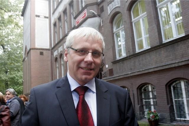 Wroclaw Jarosław Obremski