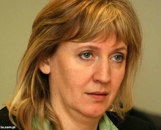 Ewa Żebrowska-Rosak