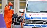 Koronawirus śrubuje rekord w Małopolsce [PIĄTKOWE DANE]
