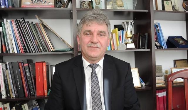 Roman Zaborowski.