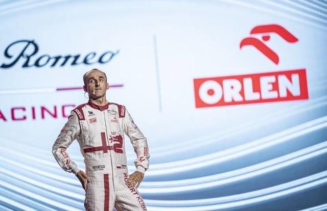 """Kubica będzie się ścigał w weekend, ale nie o GP Bahrajnu. """"To istne szaleństwo"""""""
