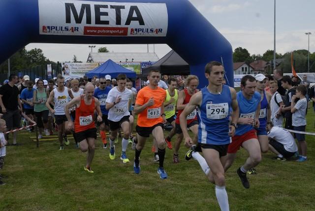 Sieprawska Piątka co roku cieszyła się dużym zainteresowaniem biegaczy. W tym roku start będzie inny niż zwykle